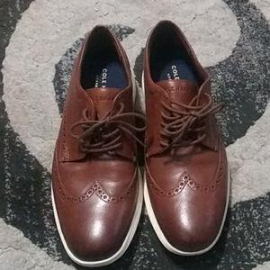 Cole Haan men's shoes size 10M